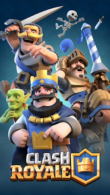 Game Clash Royale Terbaru