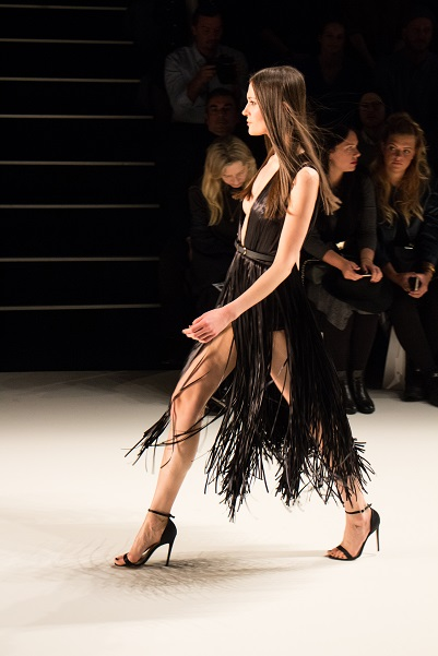 Follow Heart and Soul for Fashion on their trip to the Mercedez Benz Fashion Week in Berlin. Check out the latest trends and inspirations for autumn/winter 2016/2017 by DIMITRI.