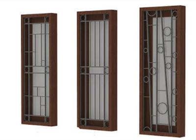 jendela kayu jati