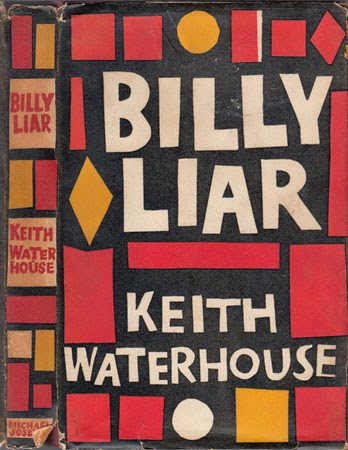 Keith Waterhouse's novel