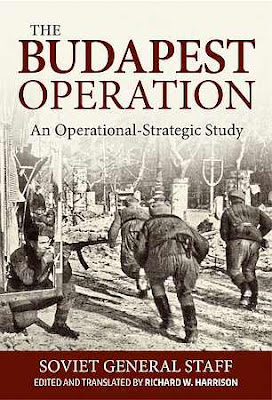 The Budapest Operation (29 October 1944-13 February 1945): An Operational-Strategic Study