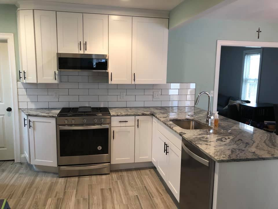 Home Base - Home Improvement & Construction - Kitchen ...