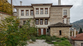 Καστοριά: Ανοίγουν τις πόρτες τους στο κοινό 11 αρχοντικά