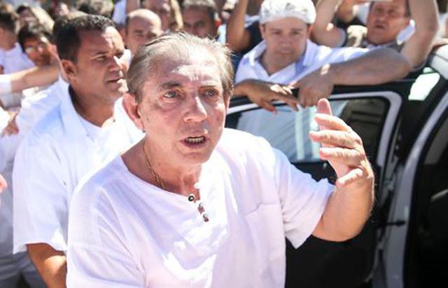 MP de Goiás recebe mais de 500 relatos contra médium João de Deus