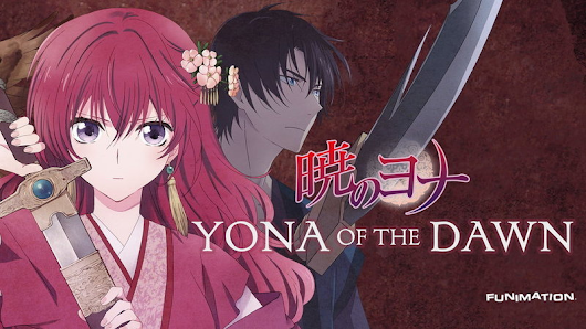 Anime Show Review: Yona of the Dawn