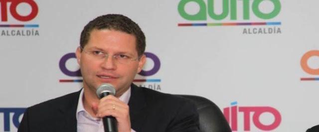 Alcaldía de Quito habilitó albergues temporales para venezolanos
