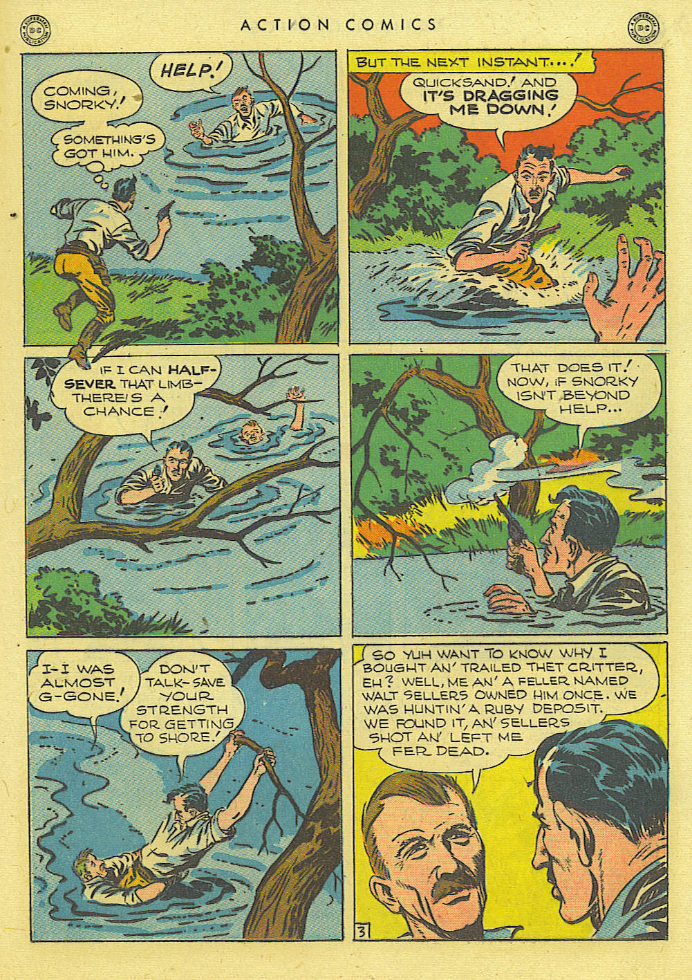 Action Comics (1938) 89 Page 18