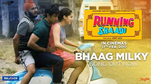 Bhaag Milky Bhaag - Running Shaadi (2017)