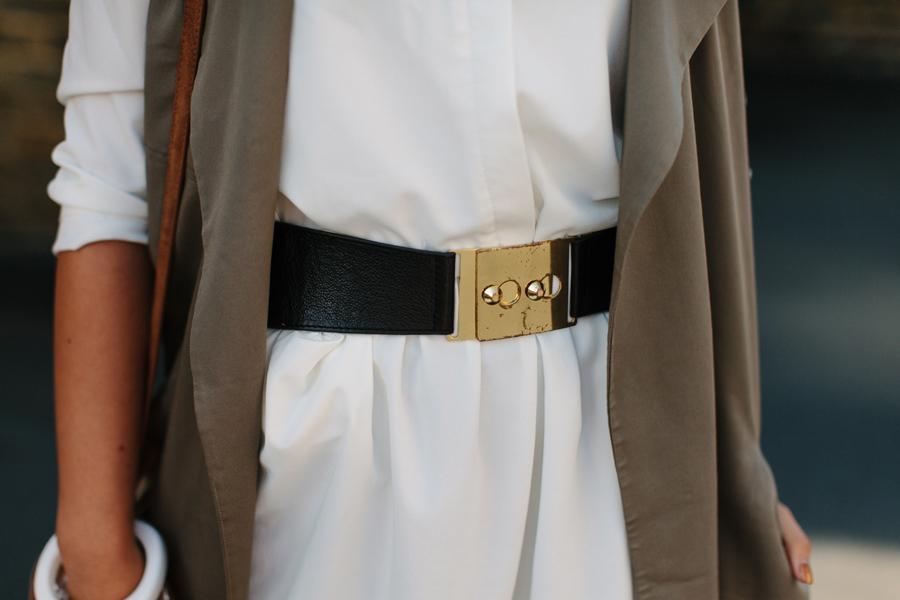 belt vest bershka trend blog