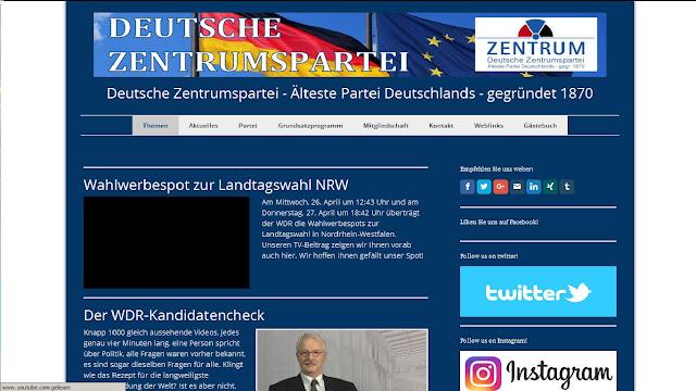 https://www.zentrumspartei.de/
