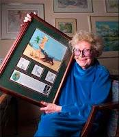 Joyce Ballantyne old