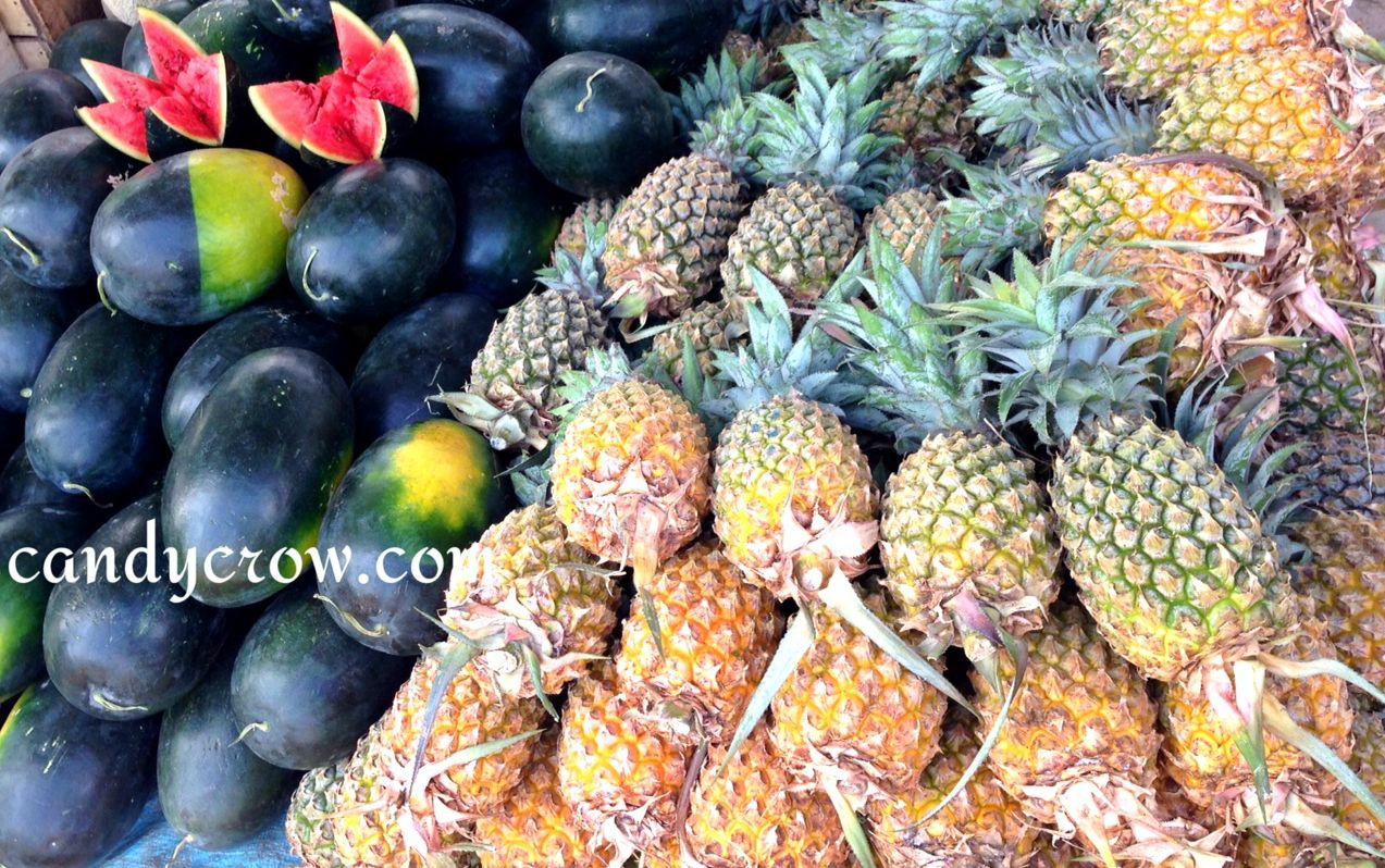 Fruit Market | Hyderabad hitech city