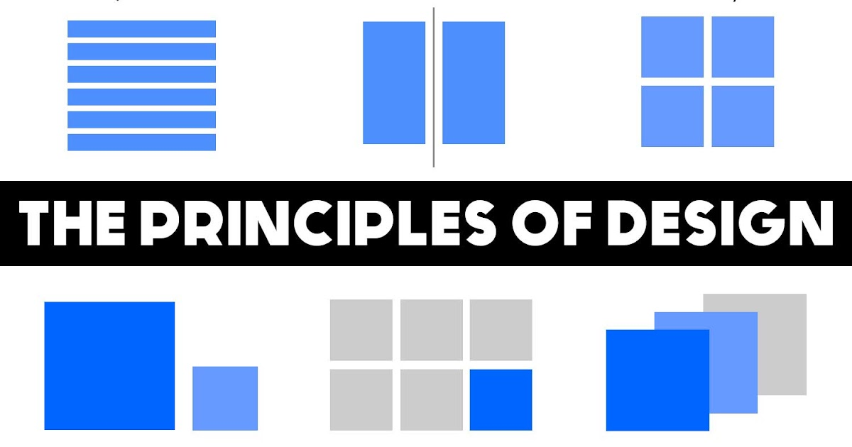 Principles Of Design : Principles of design onlinedesignteacher
