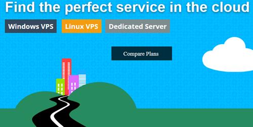 Tips Memilih Lokasi server VPS