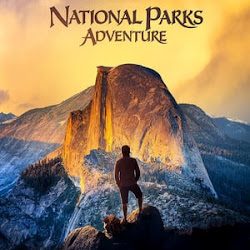 Poster National Parks Adventures 2016