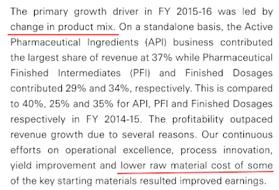 Equity research report analysis Granules India Ltd, active pharmaceutical ingredients API, pharmaceutical formulation intermediates PFI and finished dosages FD, Actus Pharma Ltd, Omnichem /></a></div> <div class=