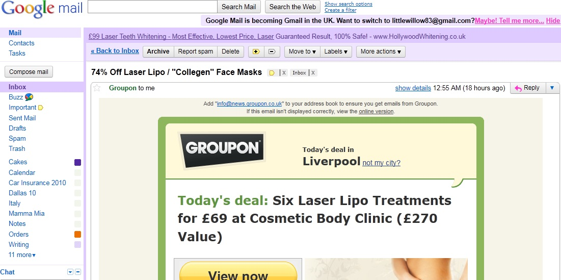 Rose Glen North Dakota ⁓ Try These Vaser Lipo Groupon Uk