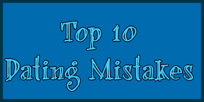 mistakes guys make in online dating Online dating can be a fun and exciting experience however, when the person you're flirting with isn't in front of you, it's easy to misinterpret things and make a rookie mistake that could cost you a date.