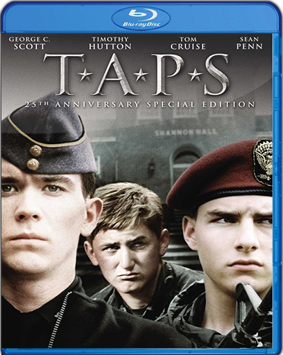 Taps [1981] [BD25] [Latino – Castellano]