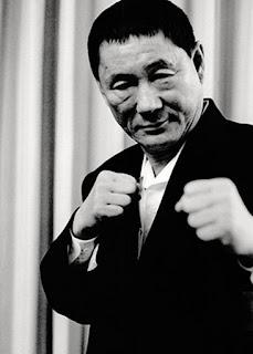 Oglądamy filmy wyreżyserowane przez Takeshiego Kitano