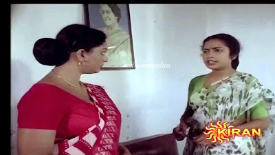 malayalam old actress seema in blouse
