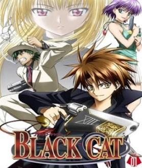 Black Cat – Dublado
