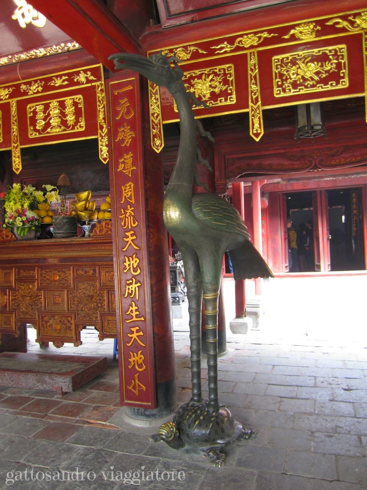 Tempio della Letteratura