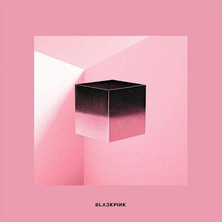 BLACKPINK - SQUARE UP Albümü