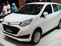 Daihatsu Sigra, Mobil Sporty Terbaru yang Cocok untuk Keluarga