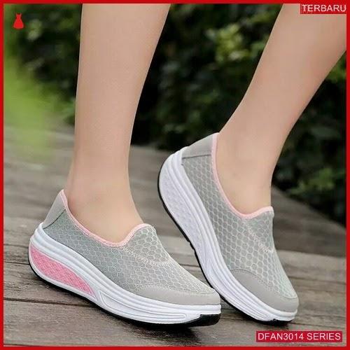 DFAN3014S97 Sepatu Rda 07 Sneakers Wanita Sneakers Murah BMGShop