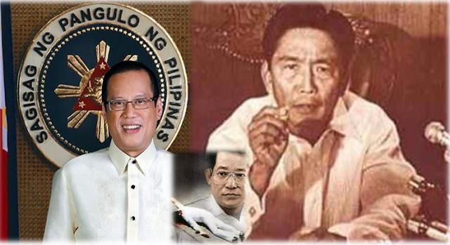 Aquino vs. Marcos?