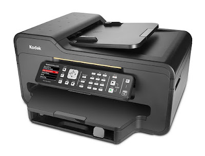 scan multiple pictures simultaneously in addition to software volition apply divide prototype files automa KODAK ESP Office 6150 Driver Downloads