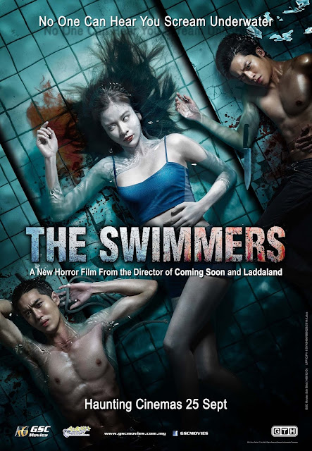 The Swimmers (2014) BluRay 1080p Subtitle Indonesia