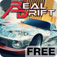 Real Drift Car Racing Free Unlimited Money MOD APK