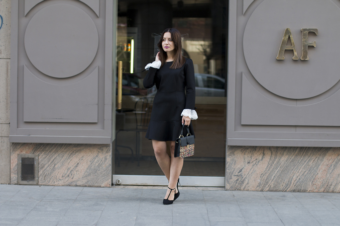 street style vision on fashion