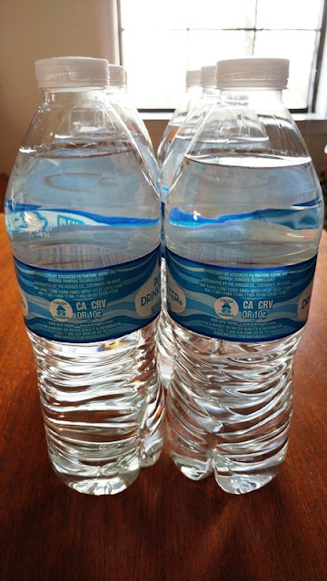 Keep them hydrated. #ad #FamilyCaregiving