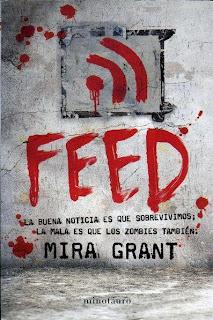 Feed – Mira Grant