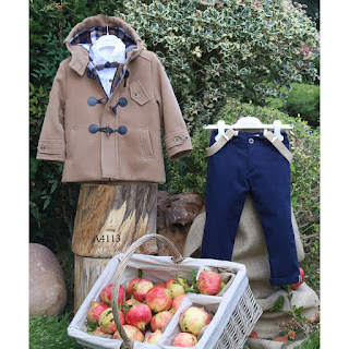 christening clothes for boys