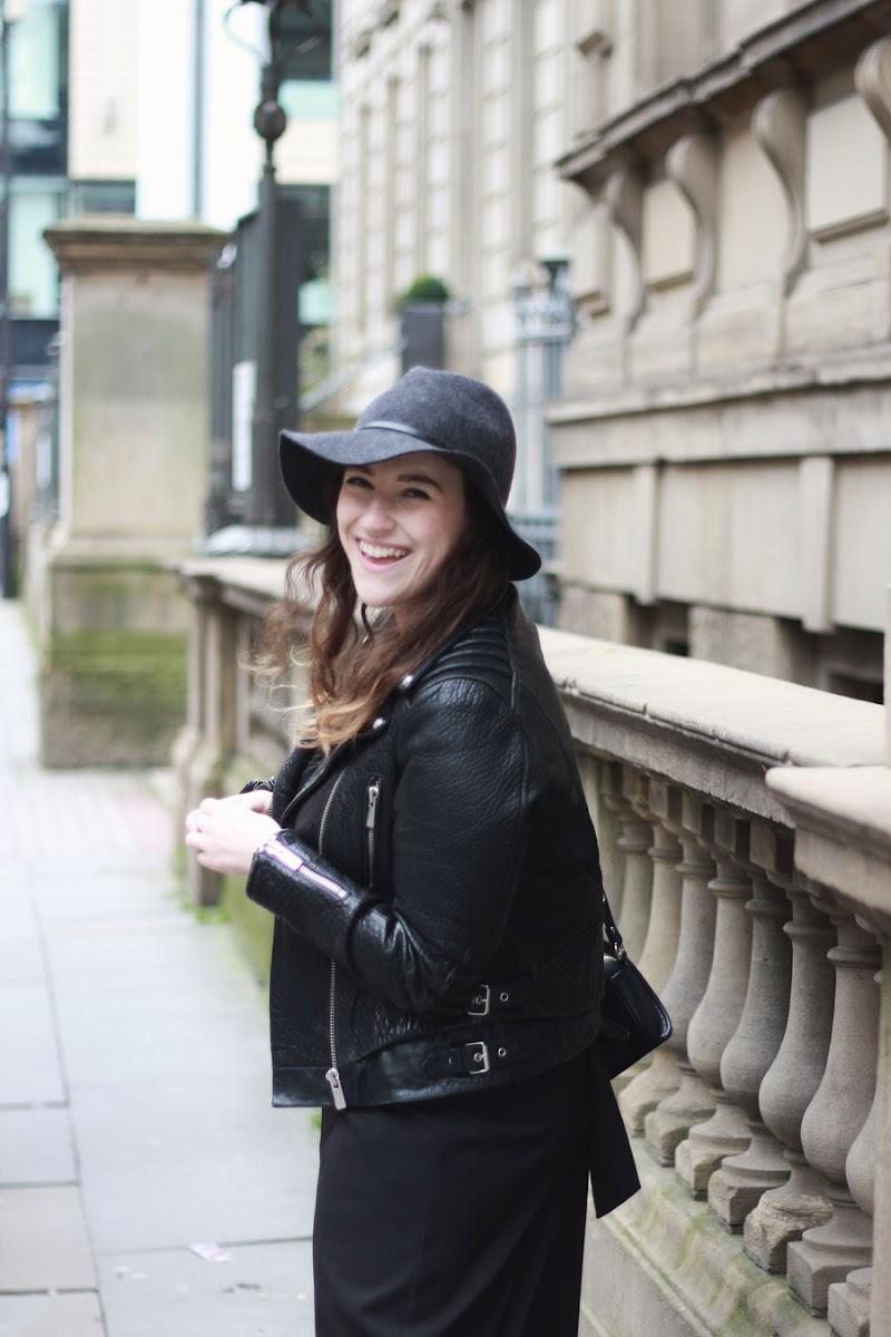 The Kooples womens leather jacket   www.itscohen.co.uk