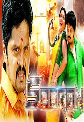 Sooran (2016) Watch full hindi dubbed full movie