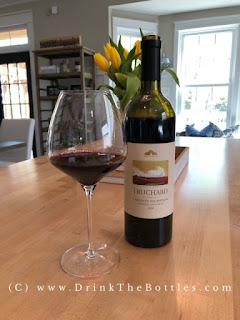 2014 Truchard Vineyards Cabernet Sauvignon