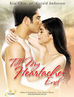 Two young lovers (Kim Chiu, Gerald Anderson) are forced to choose between their relationship and their dreams.