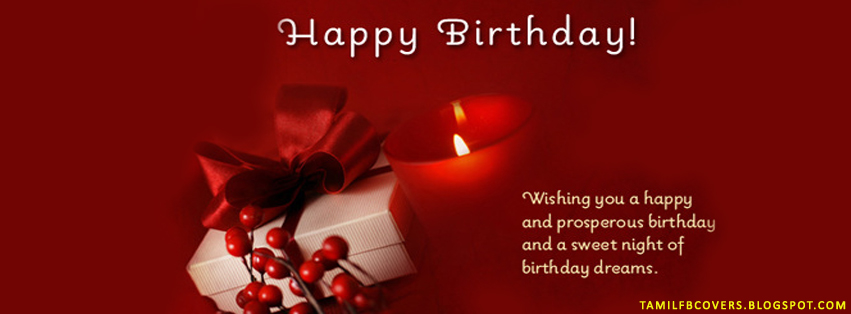 Happy Birthday Wishes For Facebook Timeline My India Fb Covers Wish Greeting Gb Cover