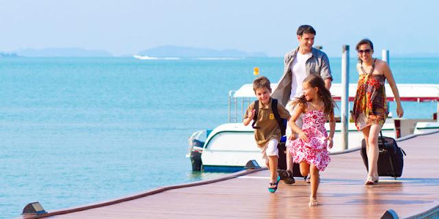 Alasan Pentingnya Menggunakan Asuransi saat Wisata ke Luar Negeri