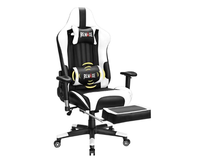 Large Size Ergonomic Computer Gaming Chair