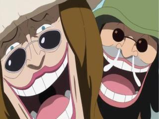 One Piece Episódio 716 - Assistir Online