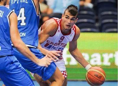 Dario Saric - Hırvatistan