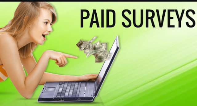 How to Make Money with Paid Surveys in 2018