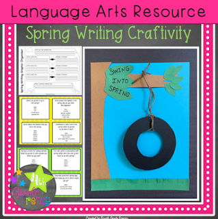 Spring Writing and Craft