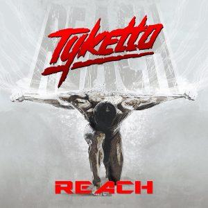 """Το βίντεο των Tyketto για το τραγούδι """"Kick Like A Mule"""" από τον δίσκο """"Reach"""""""
